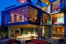 Inspired Dream Homes / Home That WOW!!! / by Andrea Bolder | Creating 6 Figure Success Online