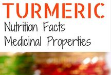 Turmeric: Health Benefits, Nutrition Facts & Medicinal