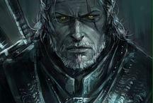 Witcher - Geralt