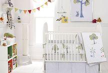 nUrSeRiEs / Nursery inspiration / by Kira Pierce