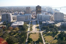 Baton Rouge / We've are proud to have been a local business here in Baton Rouge since 1978.
