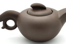 Chinese Terracotta - Yixing Zisha Teapots