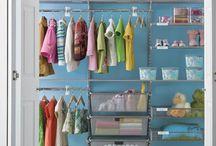 Home: Organization / by Beth Carroll