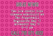 Cooking Classes at The Peppermill / Cooking & Baking Classes / by The Peppermill Inc