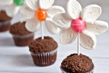 treats for school / by Tami Rose