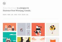 art + design: interwebs. / by Tori Tatton