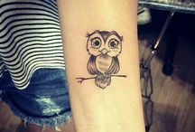 Tattoo mini