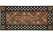 Outdoor Décor - Doormats