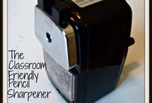 More Friends and Fans of the Quiet Sharpeners / Share your fun experience with the Quietest Sharpener! And how it has changed the way you sharpen pencils in your classroom! :D