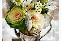flowers i love / by Sheila Clark