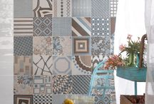 Tile and Tiling / Trendy tiles and tiling ideas