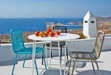 Idées terrasse