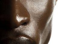Μαύροι άνδρες