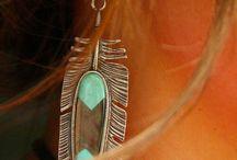 earrings / a little ear candy