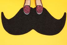 Stache Bash!!! / by Nadia Brazil-Ghartey