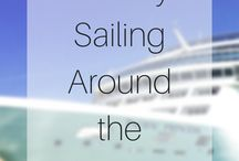 Small Ship Ocean and River Cruising / In search of more sustainable way to cruise