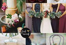 romantic, forest, teal, mint, lavender (enchanted)
