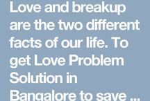 love problem solution in Banglore