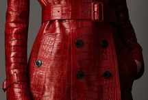 Sewing - Leather Inspiration