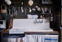 Kitchen and things