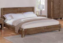 Tout en bois / Le bois est une matière traditionnelle et authentique qui a su traverser les âges. En déco, il mettra de la chaleur dans votre intérieur !