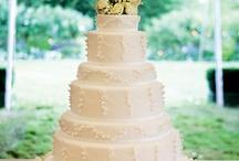 Cake / by Elisa Bond