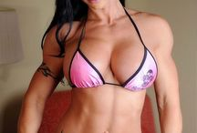 Female Fitness / Nice Abs