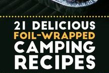 Camping for Men