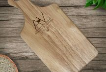 Personalised Cheeseboards / Are you looking for a nice gift to get for a new home or either a special occasion like a wedding or anniversary well we got just that for you with lots of stunning personalised cheeseboard