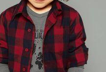 Ethan's Hair