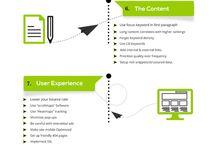 SEO / Search Engine Optimization Tips