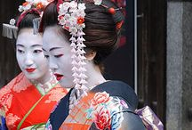 Japan / by Kathy Winebrenner Glynn