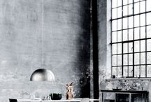 Interior_Everything else / by Kirsty Vance