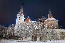 My beautiful country, România