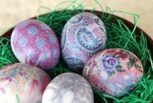 Handmade Easter / by Steph Connors