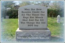 Tombstone Credit