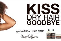 shampoo for natural hair & curly hair products