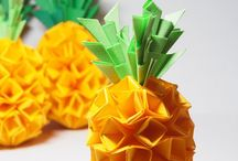 Tutoriales origami / Tutoriales para realizar figuras origami