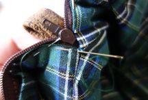 costura / seam