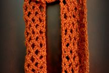 Simple crochet / by Lorrie Johnson