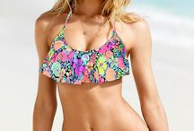 Swimwear - VS Swim - Bikinis - Prints and Patterns