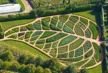 Gardens of inspiration