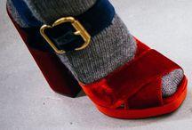 Bazı çoraplar bazen çoraplar. / Her çorabın bir olmadığı konusunda 2015 yılından itibaren çogu modacı aynı fikirde  çorabın işlevi arttı ve artık tam bir stil tamamlayıcısı
