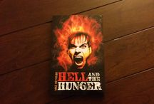 Hell and the Hunger / All things related to Hell and the Hunger...and maybe vampires, demons, angels, and other stuff like that.