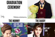 Exo Family