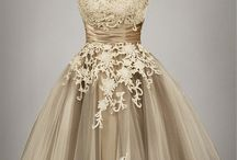 Beautiful Dresses! <3
