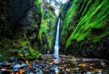 Places: Oregon Day Trips