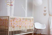 Nursery / by Catharine Verrills