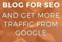 Search Engine Optimisation (SEO) Tips + Tricks