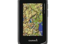Garmin GPS / Garmin GPS is founded on the principles of innovation, convenience, performance, value, and service. Handheld Garmin GPS uses a high-sensitivity GPS receiver to measure individual shot distances.